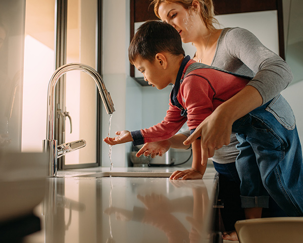 Smart Faucet Installation Bloomfield Hills | Same-day Service Available - smart-faucet
